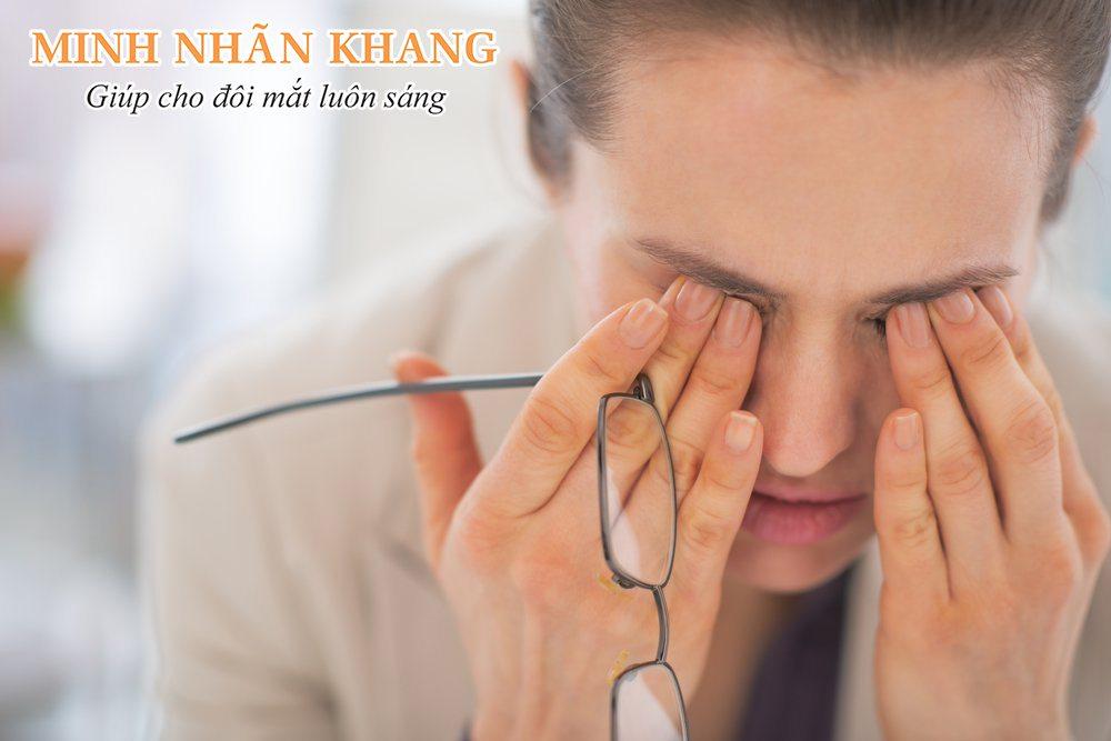 Viêm màng bồ đào có thể gây mất thị lực vĩnh viễn, không hồi phục